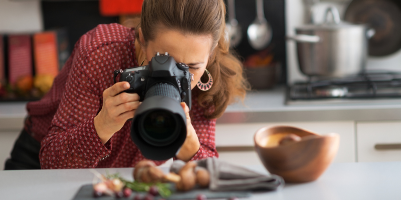 4 Reasons to Not Do Product Photography Yourself
